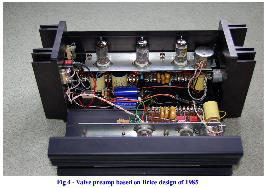 A History of DIY Hi-Fi in the UK - David Lord